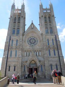 Church in Guelph