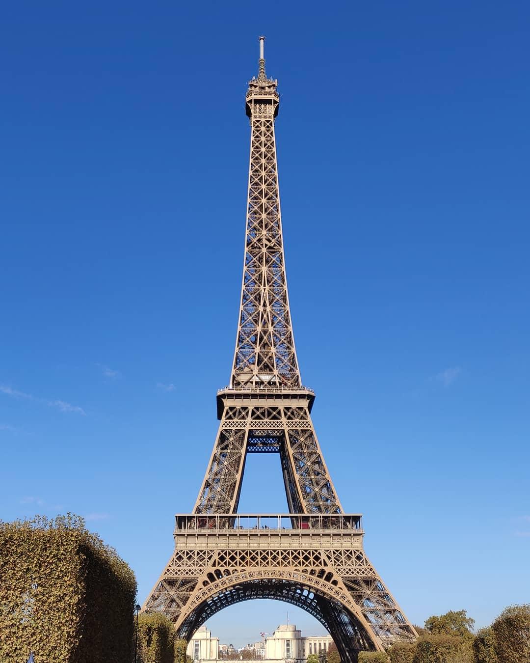 Eifeltoren, Eiffel Tower, Tour eiffel
